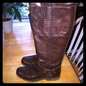 Frye Boots women's Size 7